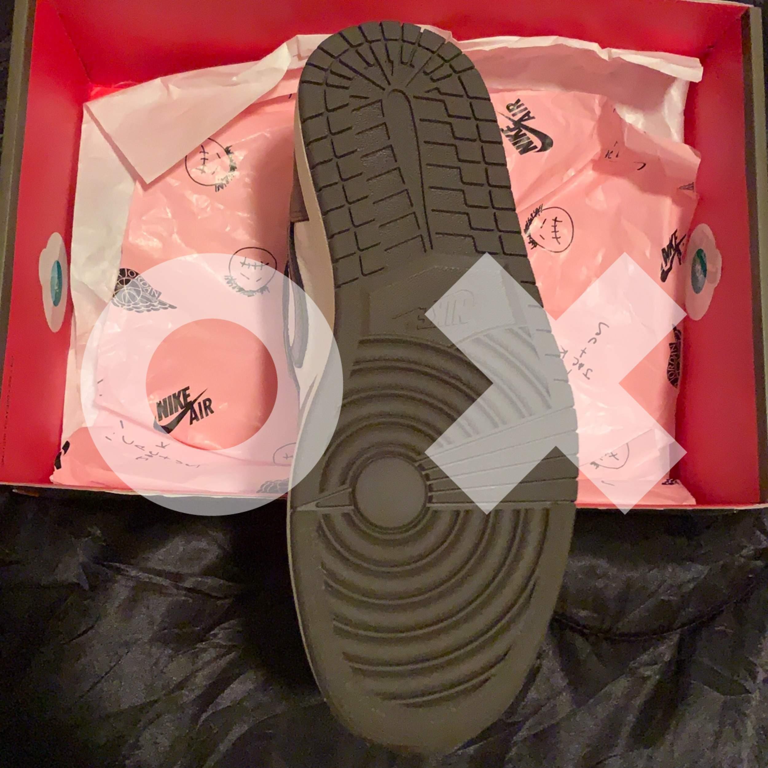 #6809939146413702 Air Jordan - Jordan 1 | REPLICA | LEGIT APP